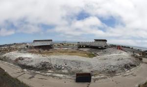 Nedrivningen af Candlestick Park, 2015 - 4