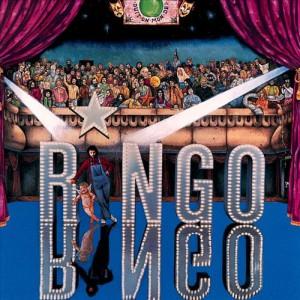 Ringo, LP, 1973