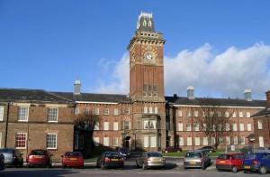 Walton Hospital, Liverpool - 7