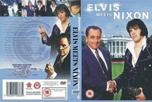 Elvis Meets Nixon - movie, 1997