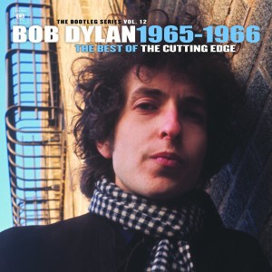 Best of The Cutting Edge 1965-1966, The Bootleg Series Vol. 12, The - Bob Dylan, 2 cd, 2015, front