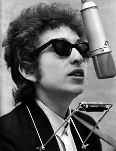 Bob Dylan - 1965..