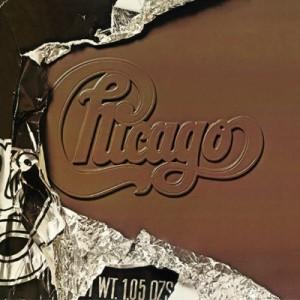 Chicago X - 1976