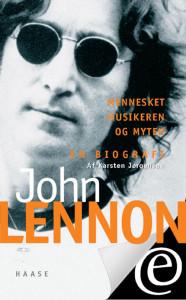John Lennon e-bog