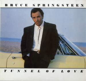 Tunnel of Love - B. Springsteen