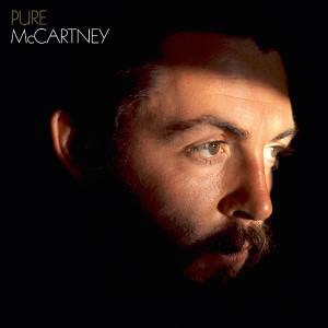 Pure McCartney - 2 cd, 2016