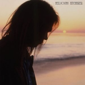 Hitchhiker - Neil Young, LP, unreleased 1976