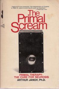 The Primal Scream, bog
