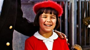 Butterworth, Donna - child actor, in The Family Jewels, 1965
