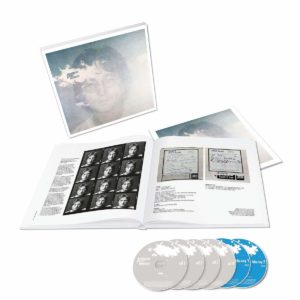 Imagine - The Ultimate Collection - John Lennon, 4 cd + 2 blu-ray, 2018