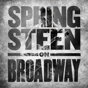 Springsteen On Broadway - 2 cd, 2018