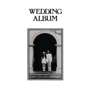 Wedding Album - John Lennon & Yoko Ono, 1969, front