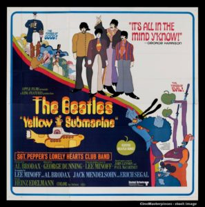 yellow-submarine-film-plakat