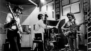 The Beatles indspiller Strawberry Fields Forever