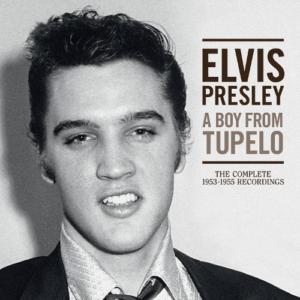 A Boy From Tupelo